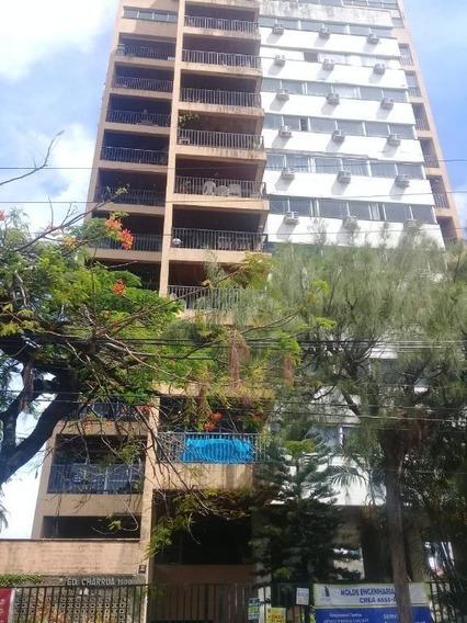 Apartamento Em Torreão, Recife/pe De 345m² 4 Quartos À Venda Por R$ 600.000,00 - Ap280198