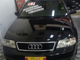 Audi A6 2.8 Aut. 4p