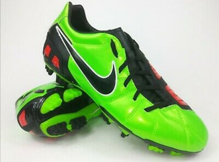 Zapatos Futbol Nike Total 90 Lasser Iii Shoot Ochoa America
