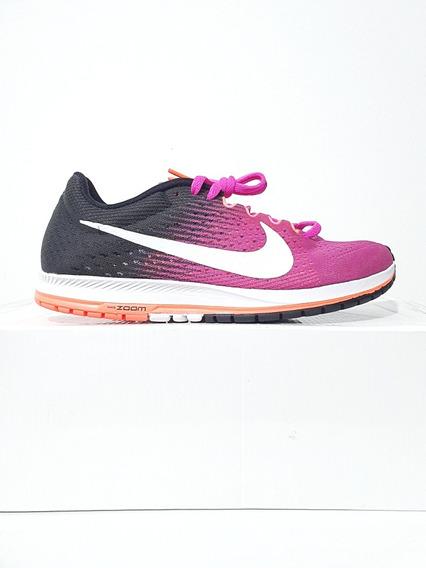 Tênis Feminino Nike Zoom Streak Racing Treino De Corrida E Academia N. 35 (6 Usa)