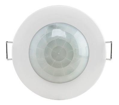 Sensor De Presença Para Iluminaçao Esp 360 E Intelbras