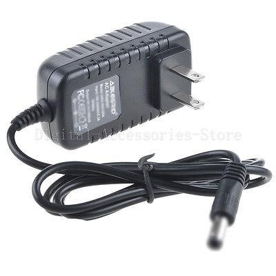 Genérico Ac Adaptador Cargador Para Roland Mc-307 Mc307 Spd1