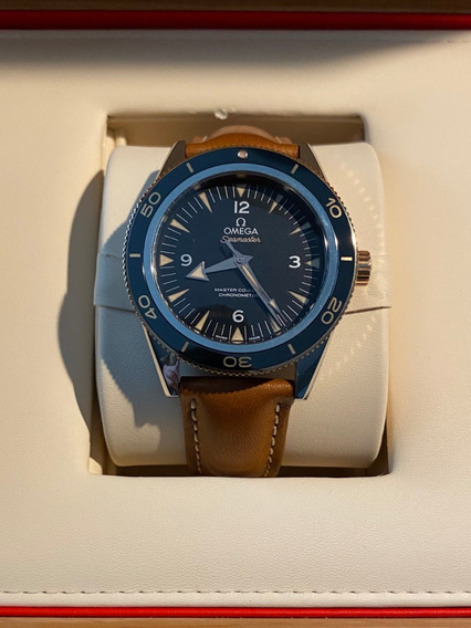 Omega Seamaster 300 Master Co-axial 41 Mm 233.22.41.21.01.00