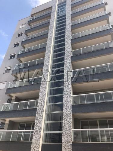 Apartamento Jardim São Paulo / 100 M² /  3 Vagas - Mi82527