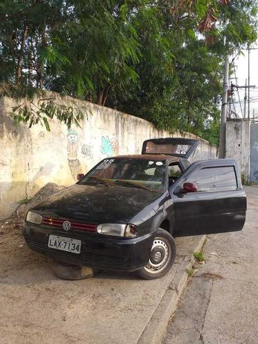 Imagem 1 de 4 de Volkswagen Gol 1998 1.6 Mi Cl 3p