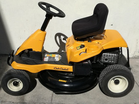 Tractor Podadora Cub Cadet 30 382cc Gas Ohv