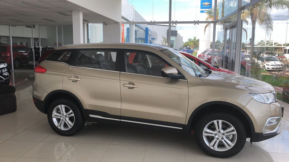 Geely Emgrand X7 Sport Gs 2.0 Manual Andina