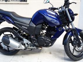 Yamaha Fz 2015, 8838 Km
