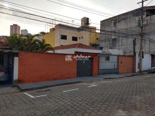 Venda Casa 4 Dormitórios Jardim Gumercindo Guarulhos R$ 890.000,00 - 37334v