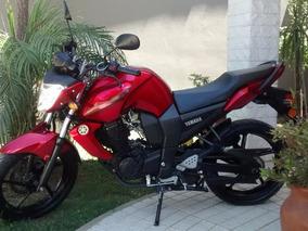Yamaha Fz 16 Roja Mod. 2015