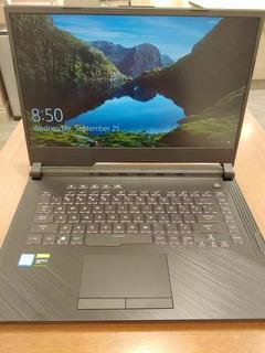 Asus Rog G531gt Laptop 15.6 Fhd I7-9750h 4gb Nvidia Gtx