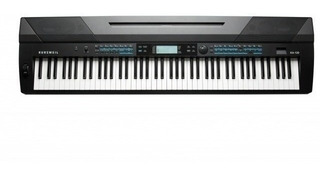 Ka120 Kurzweil Piano Digital 88 Notas Sensitivo 600 Sonidos