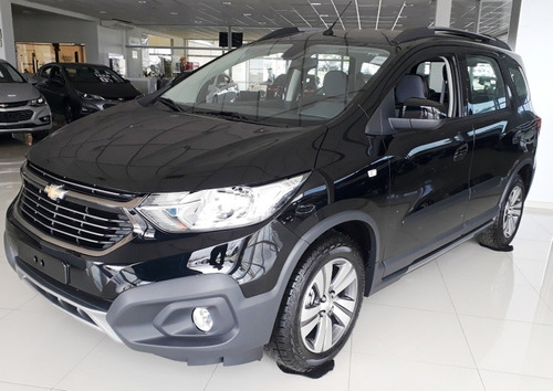Chevrolet Spin 1.8 Lt 5 Lugares Manual 2020 0km