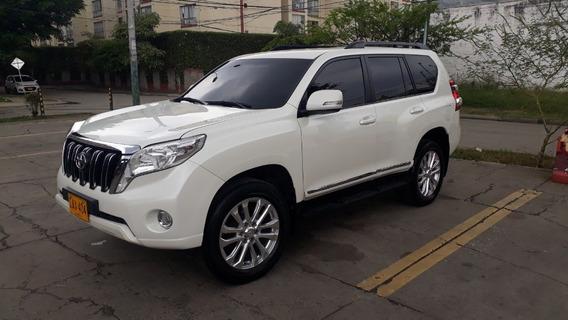 Toyota Prado Tx, Euro Iv 3.0 Td Full.