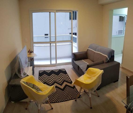 Ap4237 Apartamento Residencial / Boqueirão