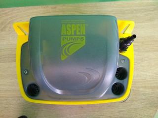 Bomba De Condensado Fp2122/2 Hi Flow 2l Aspen Pumps