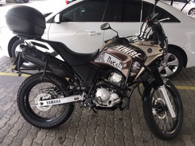 Yamaha Tenere 250c
