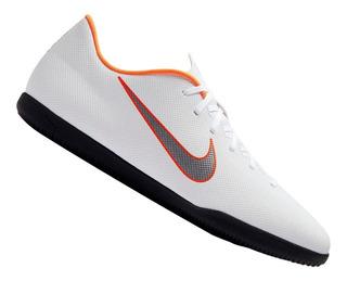 Chuteira Infantil Nike Mercurialx Vapor12 Club Gs Ic Futsal