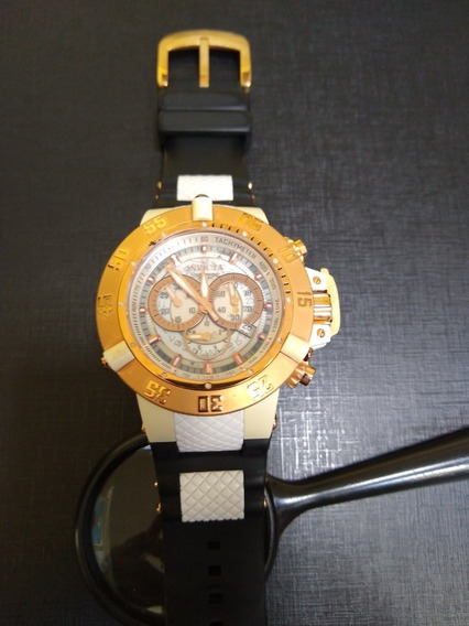 Relógio Invicta Sub Aqua Sem Caixa Em Perfeito Estado