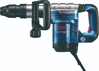Martillo Demoledor Bosch Sds-max 1150w - 8,3j Gsh 5 Ce