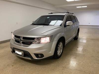 Dodge Journey Sxt 2013 Blindado