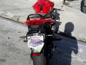 Honda Hornet 600 05