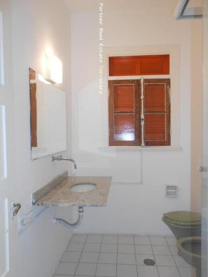 Casa Comercial Para Locação Em São Paulo, Higienopolis, 3 Dormitórios, 2 Banheiros, 1 Vaga - 2110_2-646823