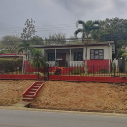 Ganga - Venta Casa - Carrillos Bajo Alajuela