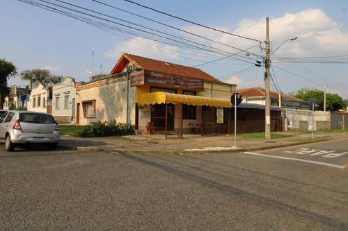Terreno À Venda Com 1203m² Por R$ 2.390.000,00 No Bairro Água Verde - Curitiba / Pr - Te0236