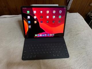 iPad Pro 12.9 3ª Generacion 256gb 4g + Teclado + Pencil Orig