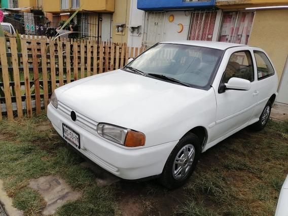 Volkswagen Pointer 2pts