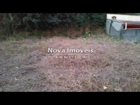 Terreno Nova Paulista - 1301