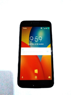 Celular Moto E4 Plus Para Reparar