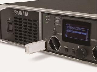 Yamaha Px8 Amplificador De 800 Watts A 8 Ohms