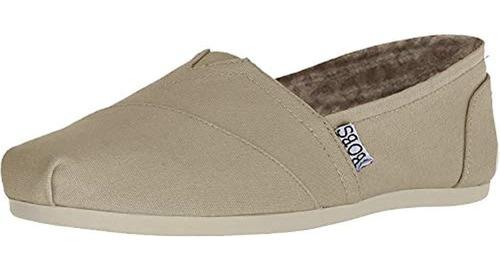 Skechers Bobs Plushpeace Y Love Zapatos Para Mujer