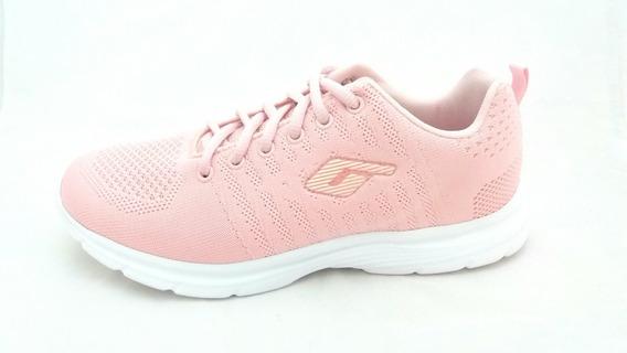 Zapatillas Deportivas Mujer Dama Livianas Verano Proforce