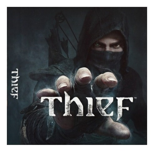 Thief Complete Edition-pc-dvd(midia Fisica)