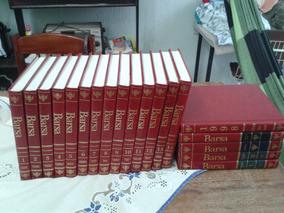 Enciclopédia Barsa Completa 1998, 19 Volumes