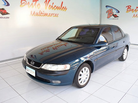 Chevrolet Vectra 2.2 Cd 16v Gasolina 4p Manual 1999