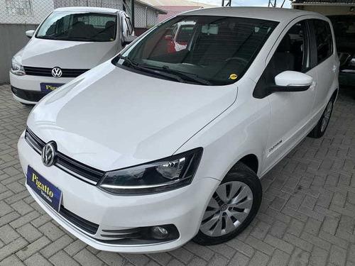 Volkswagen Fox Comfortline 1.6 8v