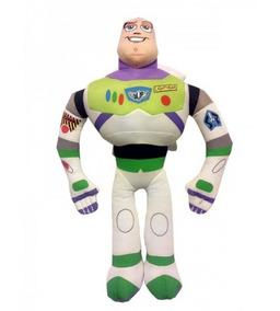 Pelucia Buzz Lightyear Toy Story 32cm Ljp13174