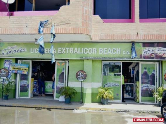 Higuerote Recta Vendo Licoreria Con Local