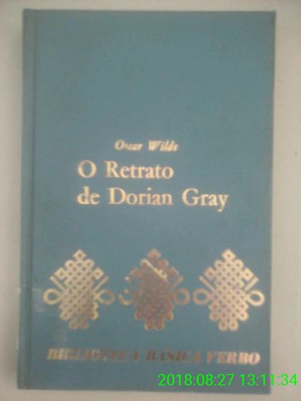 O Retrato De Dorian Gray - Biblioteca Classica Verbo Oscar W