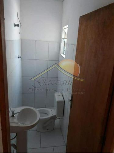 Imagem 1 de 12 de Casa / Sobrado Para Venda Em Bragança Paulista, Jardim São Miguel, 2 Dormitórios, 1 Banheiro, 1 Vaga - G0861_2-1188951