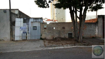 Terreno Para Venda Em Votorantim, Jardim Maria José - 160818