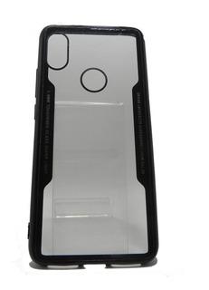 Funda Tpu X2 Huawei P20 Lite + Pen