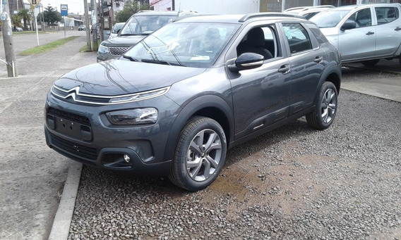 Citroen C4 Cactus Manual Feel Pack