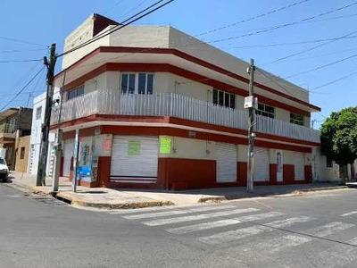 Casa En Venta Con 4 Locales Comerciales Colonia San Andrés