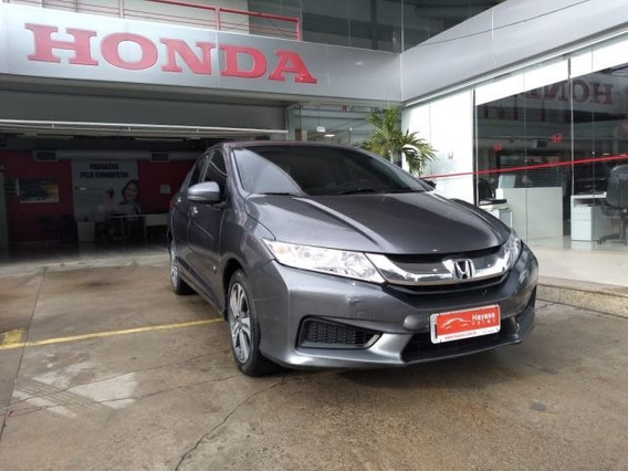 Honda City Lx 1.5 16v Flex, Lsu7455