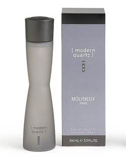 Molyneux Modern Quartz Men Edt X 50 Ml Perfume Original